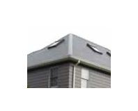 プラン3 屋根塗装工事(パワーシリコンマイルド-II仕上げ・20坪あたり)