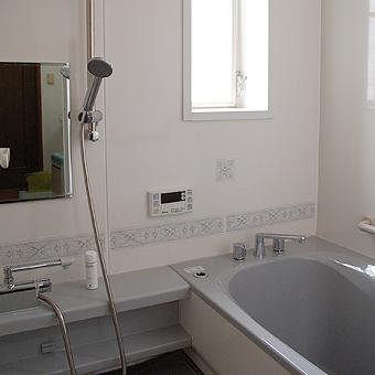 浴室リフォーム 船橋市 T様邸