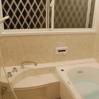浴室リフォーム 市川市 T様邸